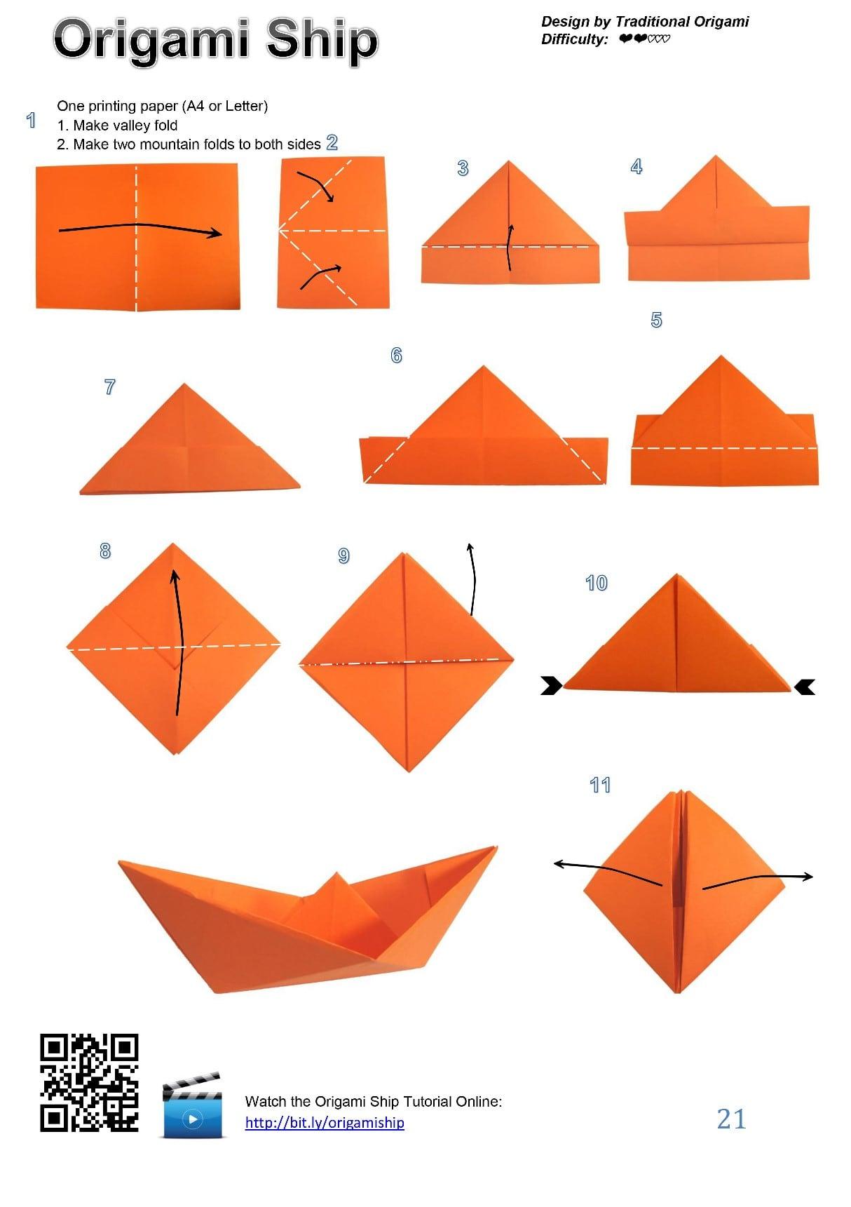 Buku Origami Gratis Pdf